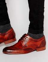 Ted Baker Gryene Derby Brogues