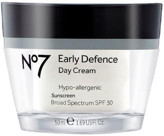 No7 Early Defense Day Cream