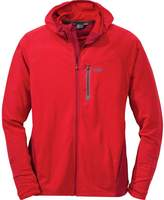 Outdoor Research Transition Hooded Fleece Jacket - Men's
