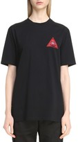Givenchy Women's Realize Embroidered Tee
