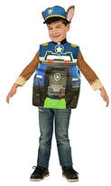 Rubie's Costume Co Paw Patrol Chase Candy Pouch Costume - Small