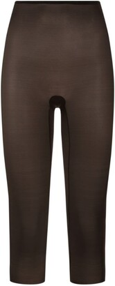 Spanx Skinny Britches Capri Leggings