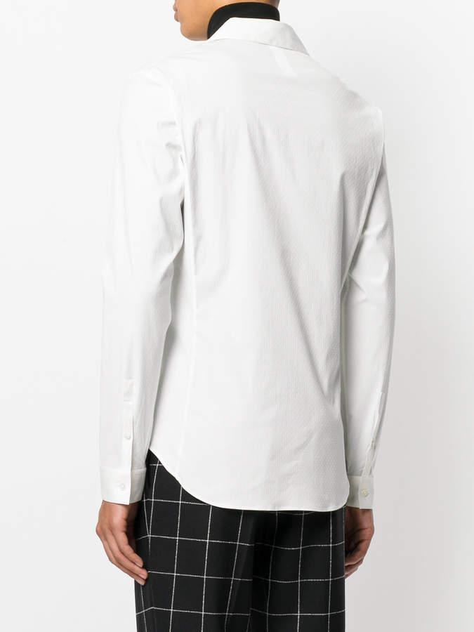 La Perla Travellers Club shirt