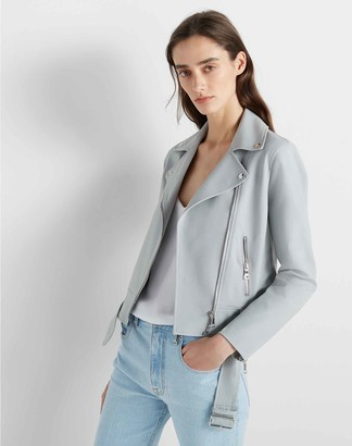 Club Monaco Moto Jacket