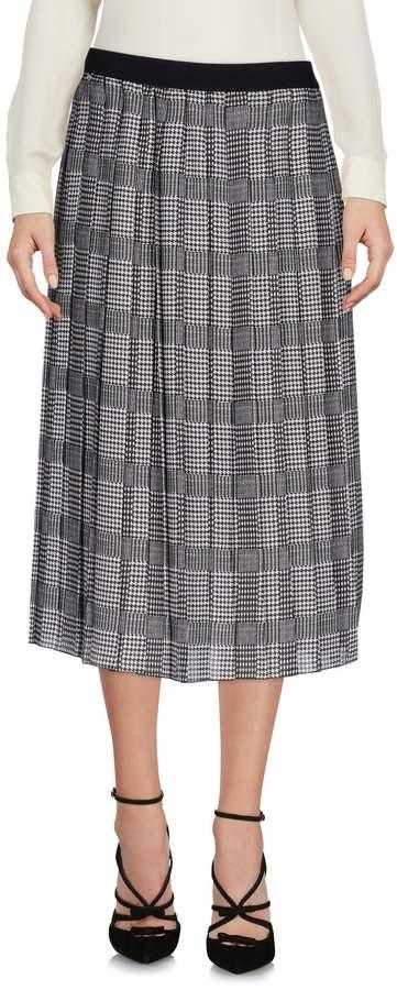 Vicolo 3/4 length skirts - Item 35339066