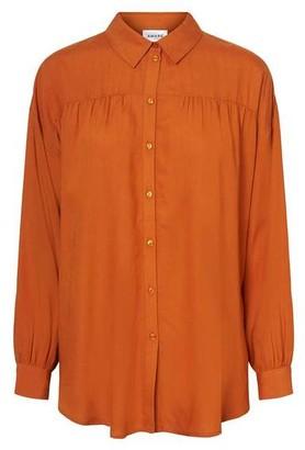 Vero Moda Kari Shirt Autumnal - XS