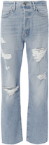 Frame Le Originals Harrah Jeans