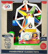 Fisher-Price ferris wheel music box