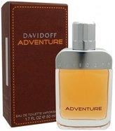 Davidoff Adventure Eau de Toilette Spray for Men - 50ml