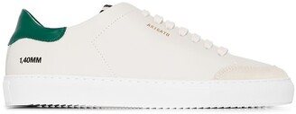 Axel Arigato Clean 90mm leather sneakers