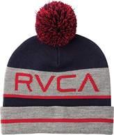 RVCA Men's Range Beanie