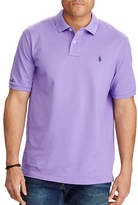 Polo Ralph Lauren Big and Tall Classic-Fit Cotton Mesh Polo