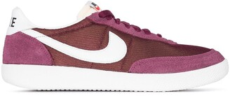 Nike Killshot suede sneakers