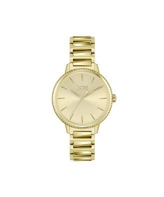 HUGO BOSS Women's Analogue Quartz Watch with Stainless Steel Strap 1502541