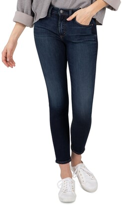 Silver Jeans Co. Most Wanted Skinny Jeans
