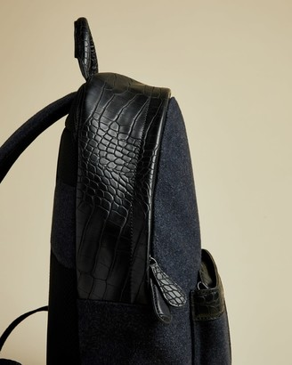 Ted Baker Wool Backpack