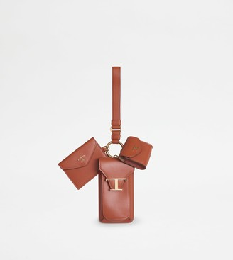 Tod's Iphone 3-in-1 Holder