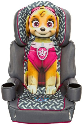 Paw Patrol Skye Group 123 Car Seat