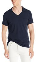 French Connection Men's Lunar Jersey Polo Shirt