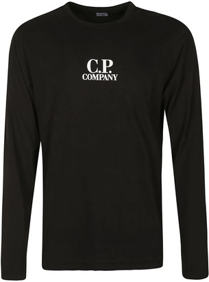 C.P. Company Long-sleeved T-shirt