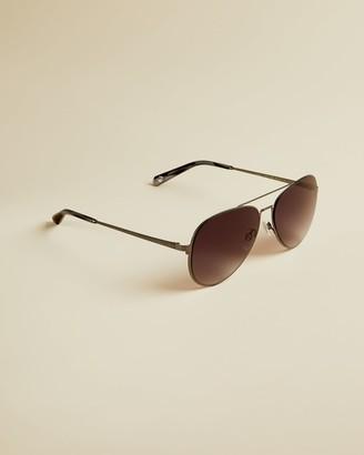 Ted Baker Pilot Sunglasses