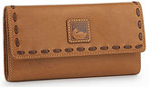 Dooney & Bourke Checkbook Wallet