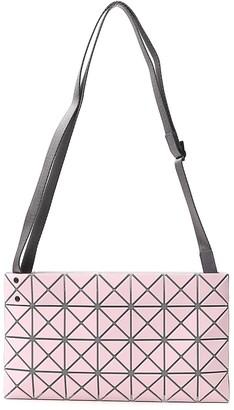 Bao Bao Issey Miyake Geometric Pattern Shoulder Bag