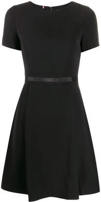 Tommy Hilfiger belted dress