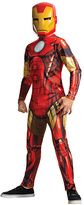 Rubie's Costume Co Iron Man Dress-Up Set - Kids
