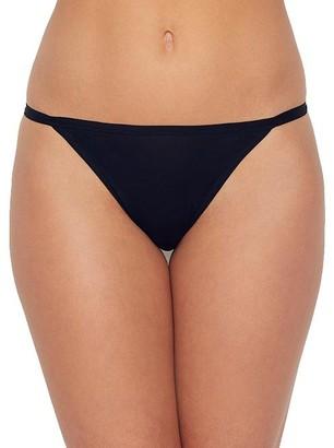 OnGossamer Sheer Bliss String Bikini