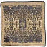 Class Roberto Cavalli Square scarf