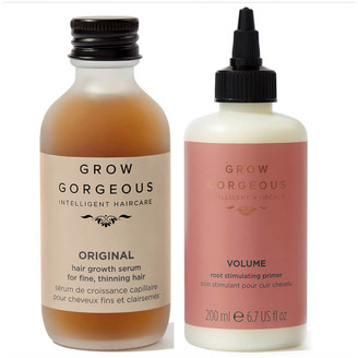 Grow Gorgeous Haircare Duo (Worth 54.00)