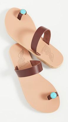 Ancient Greek Sandals Thalia Sandals