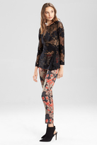 Josie Natori Lace Top