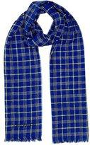 Louis Vuitton Etoile Masai Tartan Scarf w/ Tags