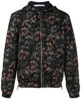 Givenchy baboon print windbreaker jacket - men - Polyester/Polyimide - 46