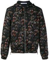 Givenchy baboon print windbreaker jacket