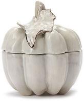 Vietri Natura Small Covered Pumpkin