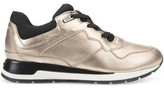 Geox D44N1A 000KY Sneakers Women Gold Gold