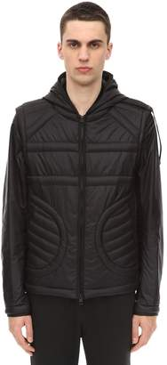 Craig Green Moncler Genius Apex Nylon Down Jacket