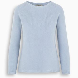 S Max Mara Ivory Giorgio sweater
