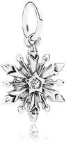 Disney Frozen Snowflake Dangle Charm by PANDORA