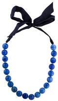 Vera Wang Bead Strand Necklace