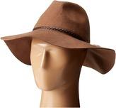 Seafolly Wayfarer Floppy Hat Traditional Hats