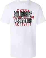 Billionaire Boys Club Shuttle Launch T-shirt - men - Cotton - XL