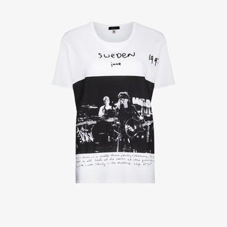 R 13 X U2 Sweden Boy T-shirt