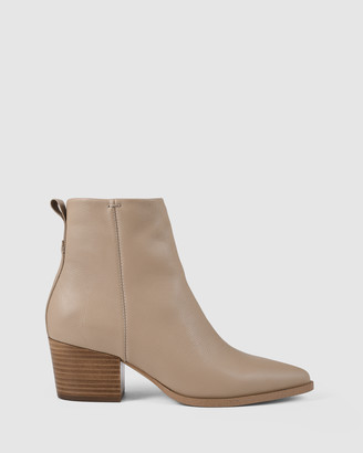 Siren Women's Ankle Boots - Pushy - Size One Size, 36 at The Iconic