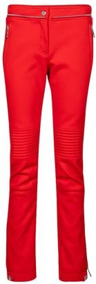 Burberry Exclusive to Mytheresa Christy high-rise slim pants
