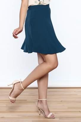 Cooper & Ella Flip Skirt
