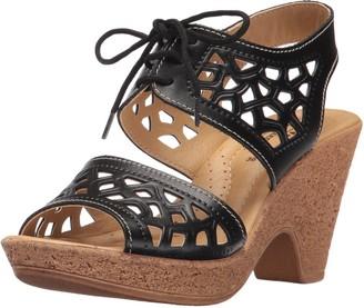 Spring Step Women's Lamay Sandal